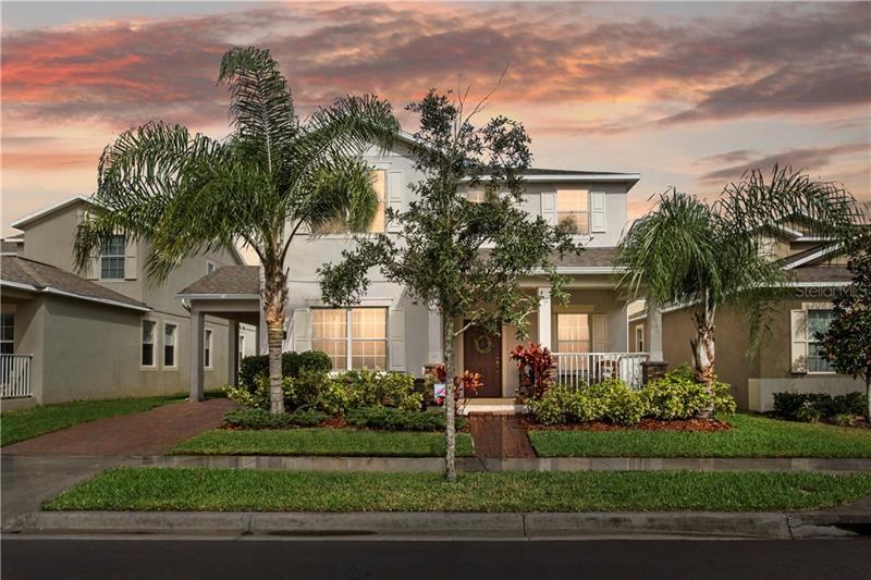 15135 DRIFTWOOD BEND STREET, Winter Garden, FL 34787 - #: O5927081