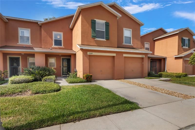2524 COLONY REED LANE, Clearwater, FL 33763 - #: O5943081