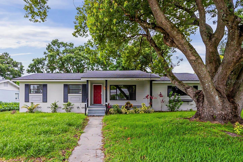 1502 LANDO LANE, Orlando, FL 32806 - #: O5956081