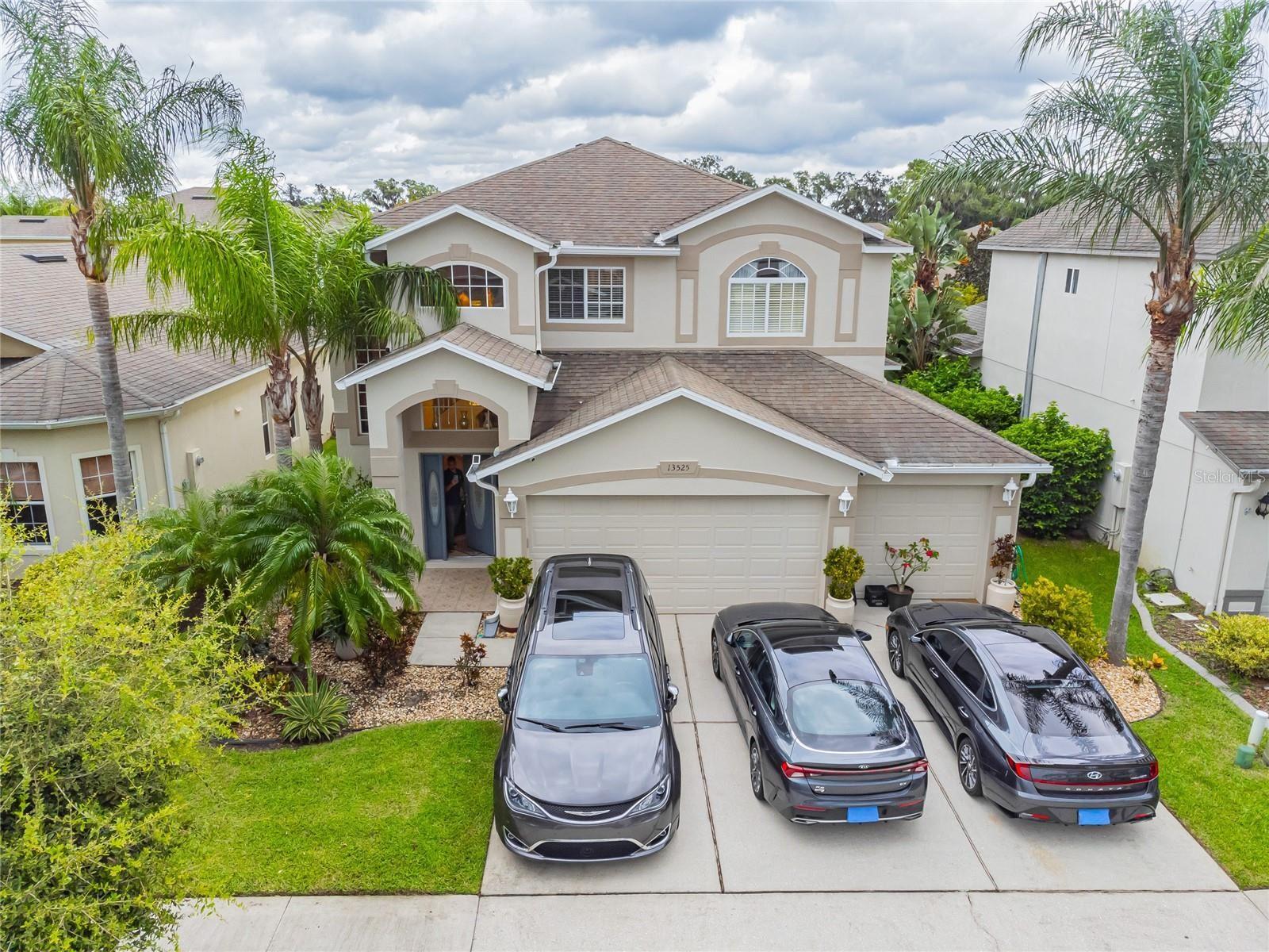 13525 TENBURY WELLS WAY, Winter Garden, FL 34787 - #: O5964081