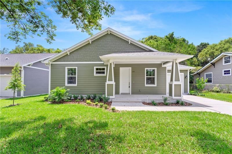 1215 E CHELSEA STREET, Tampa, FL 33603 - MLS#: T3236081