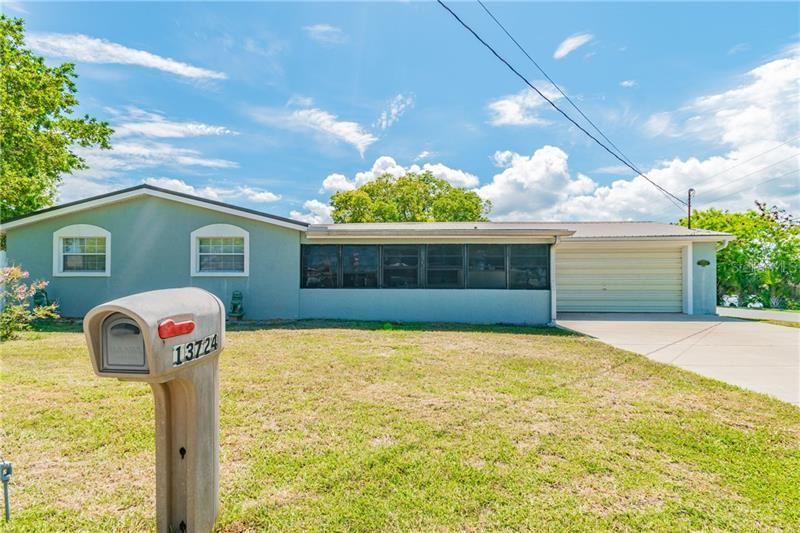 13724 COX AVENUE, Hudson, FL 34667 - #: T3250081