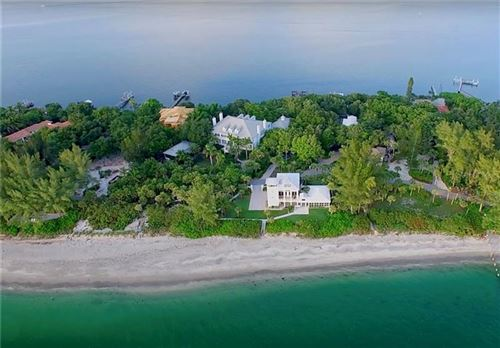 Photo of 916 N CASEY KEY ROAD, OSPREY, FL 34229 (MLS # A4408082)