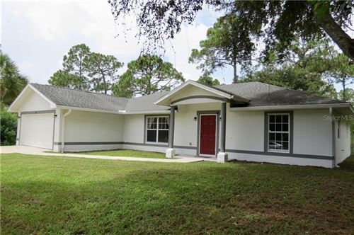 Photo of 5793 WAGON WHEEL DRIVE, NORTH PORT, FL 34291 (MLS # A4474082)