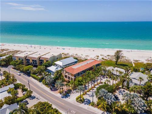 Tiny photo for 5622 GULF DRIVE #2, HOLMES BEACH, FL 34217 (MLS # A4495082)