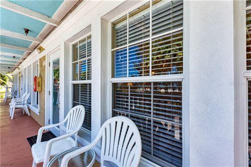 Tiny photo for 1325 GULF DR N #220, BRADENTON BEACH, FL 34217 (MLS # A4496082)
