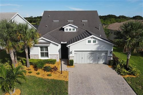 Photo of 11607 GOLDEN BAY PLACE, BRADENTON, FL 34211 (MLS # A4513082)