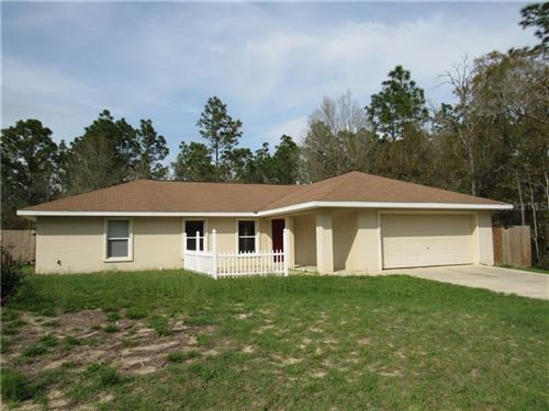 Photo of 15885 SW 40TH STREET, OCALA, FL 34481 (MLS # OM616082)