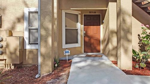 Photo of 8836 CORAL PALMS COURT #A, KISSIMMEE, FL 34747 (MLS # S5058082)