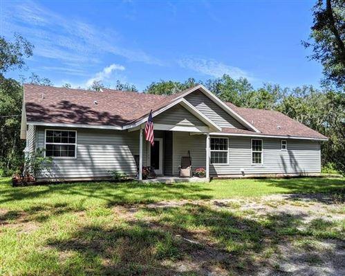 Photo of 3511 TREIMAN BOULEVARD, DADE CITY, FL 33523 (MLS # T3266082)