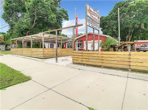 Photo of 5145 GULFPORT BOULEVARD S, GULFPORT, FL 33707 (MLS # U8135082)