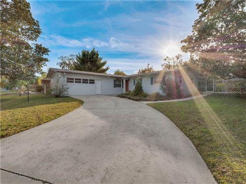 Photo of 1204 N MCDONALD AVENUE, DELAND, FL 32724 (MLS # V4912082)