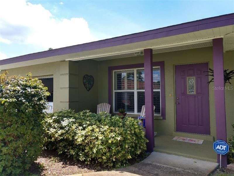 Photo of 3609 15TH AVENUE W, BRADENTON, FL 34205 (MLS # A4466082)