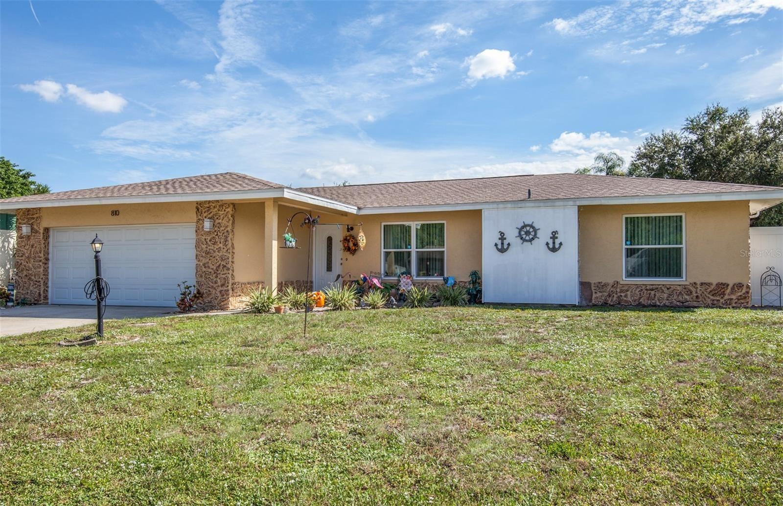 810 SOUTHERN PINE LANE, Sarasota, FL 34243 - #: A4514082