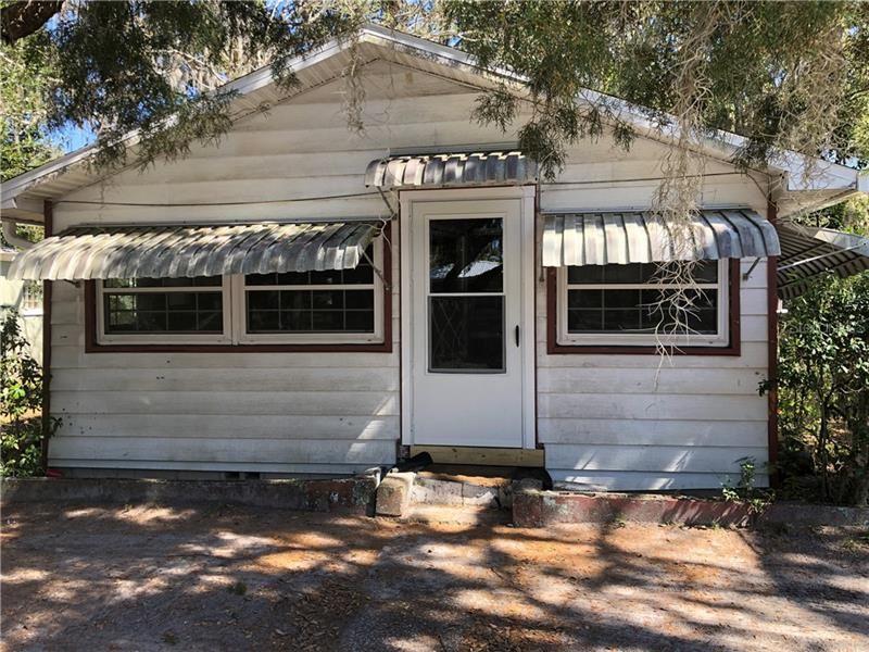 1704 N ORANGE STREET, Mount Dora, FL 32757 - #: O5875082