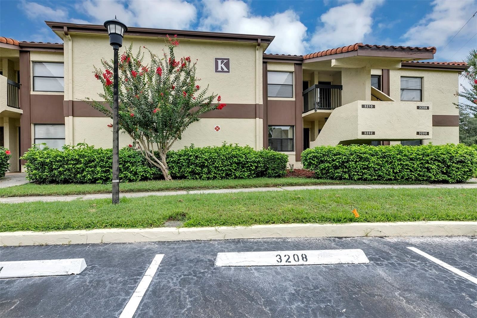 3202 CANDLE RIDGE DRIVE #103, Orlando, FL 32822 - MLS#: O5968082