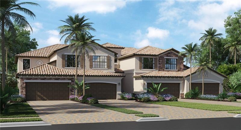 6086 WORSHAME LANE #102, Lakewood Ranch, FL 34211 - #: T3260082
