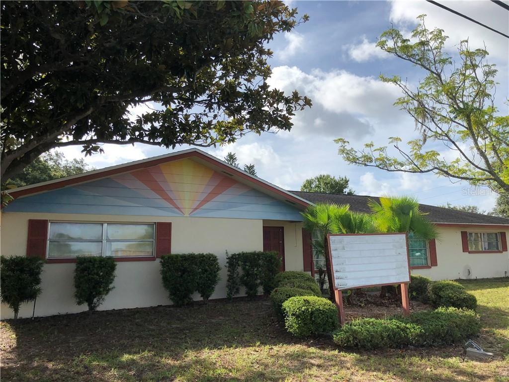 1961 E LAKE ROAD, Palm Harbor, FL 34685 - #: U8090082