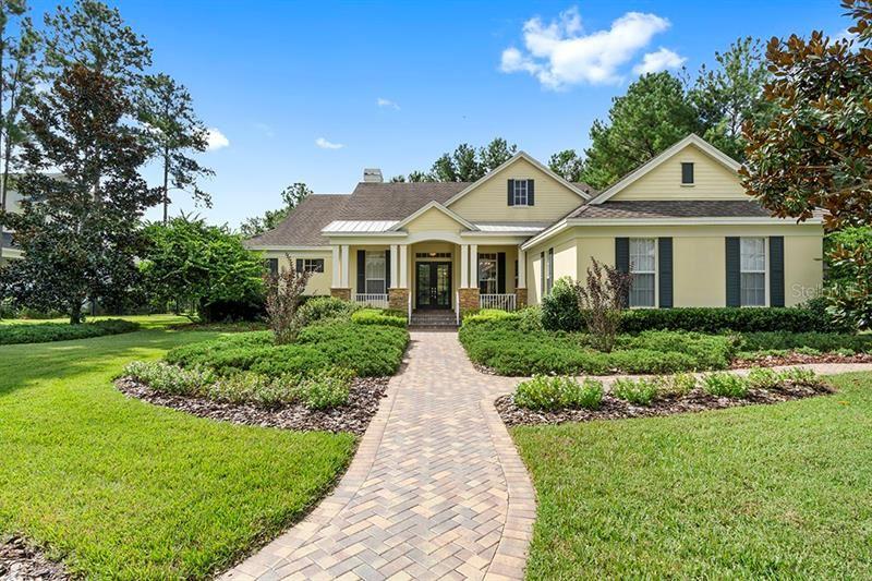 5474 SOUTHERN VALLEY LOOP, Brooksville, FL 34601 - #: W7816082
