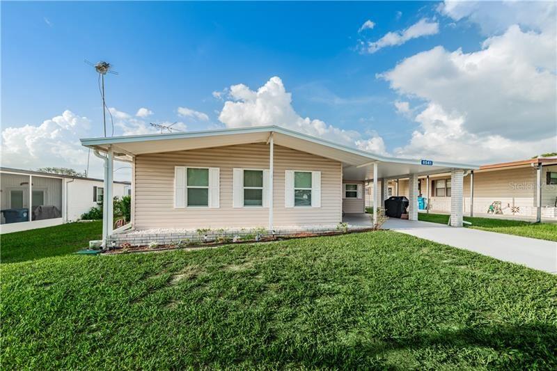 8541 HIGHPOINT BOULEVARD, Brooksville, FL 34613 - #: W7826082