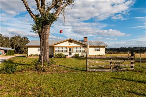 Photo of 38155 TAYLOR ROAD, MYAKKA CITY, FL 34251 (MLS # A4486083)