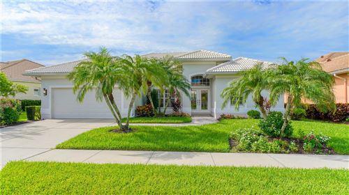 Photo of 356 MARSH LANDING WAY, VENICE, FL 34292 (MLS # A4507083)