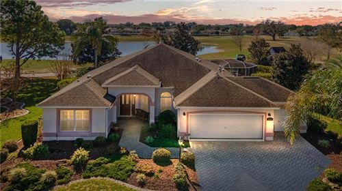Photo of 2374 CALLAWAY DRIVE, THE VILLAGES, FL 32162 (MLS # G5038083)