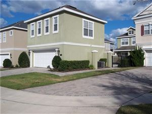 Photo of 7570 EXCITEMENT DR, REUNION, FL 34747 (MLS # S4857083)