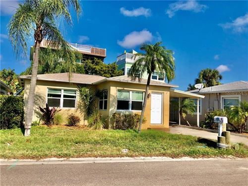 Photo of 632 E 180TH AVE AVENUE, REDINGTON SHORES, FL 33708 (MLS # U8103083)