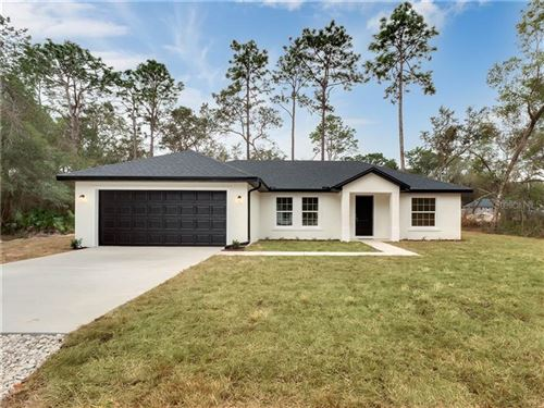 Photo of 1566 SCHAUB AVENUE, ORANGE CITY, FL 32763 (MLS # V4916083)