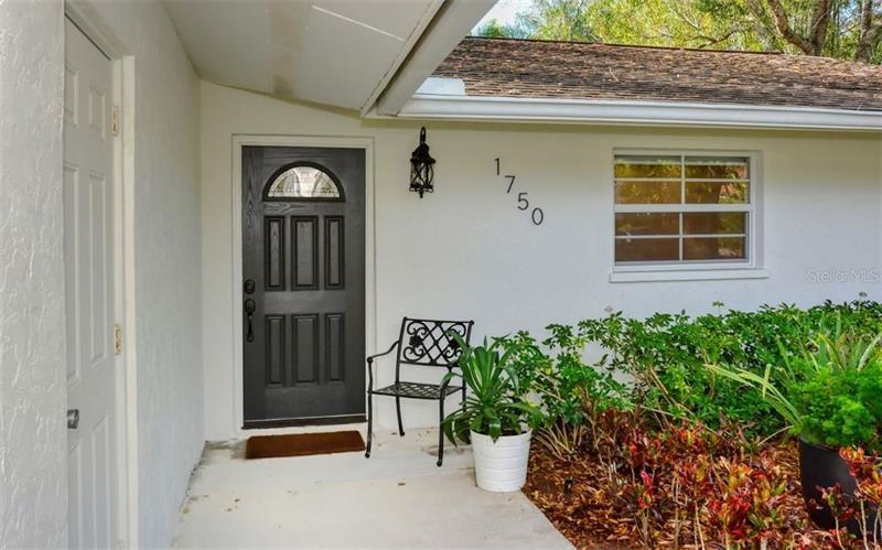 Photo of 1750 ALTA VISTA STREET, SARASOTA, FL 34236 (MLS # A4461083)