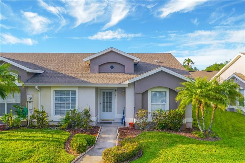 1215 BAREFOOT BAY DRIVE, Orlando, FL 32824 - MLS#: O5856083
