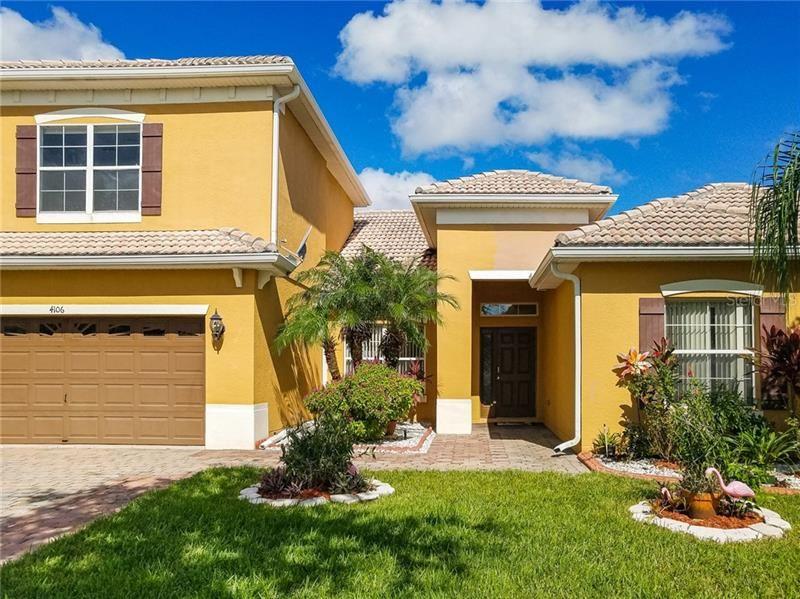 4106 NAVIGATOR WAY, Kissimmee, FL 34746 - MLS#: S5041083