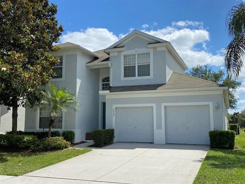 2689 MANESTY LANE, Kissimmee, FL 34747 - MLS#: S5050083