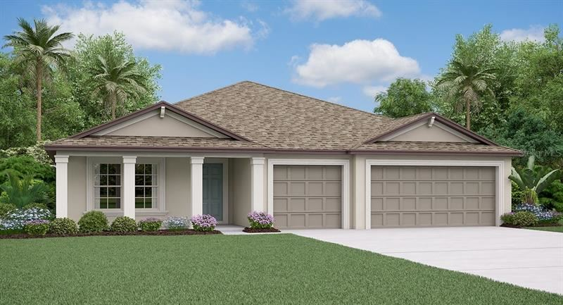 13573 WILLOW BLUESTAR LOOP, Riverview, FL 33579 - MLS#: T3247083