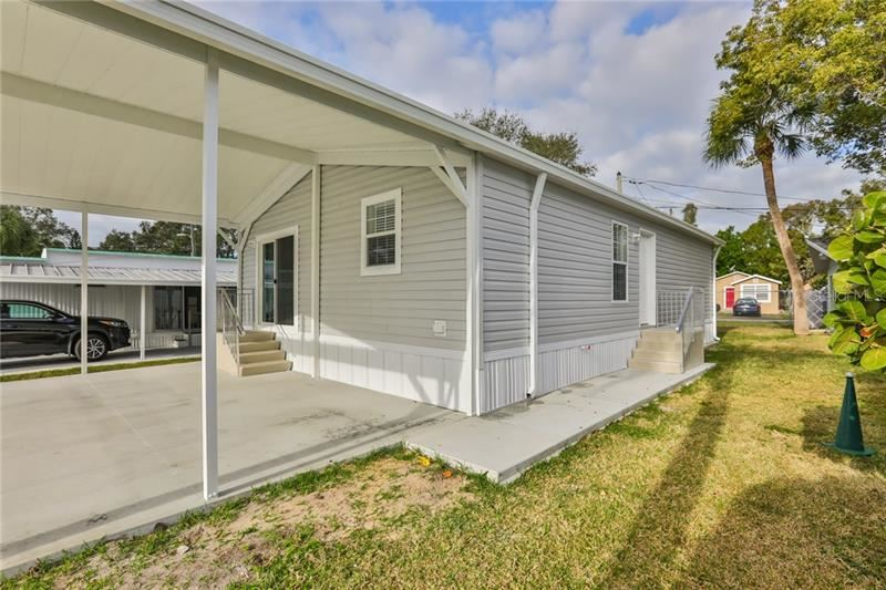 980 7TH STREET NW #88, Largo, FL 33770 - #: U8063083