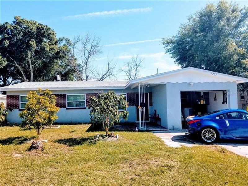6232 68TH AVENUE N, Pinellas Park, FL 33781 - #: U8088083
