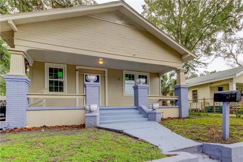 3107 N 17TH STREET, Tampa, FL 33605 - MLS#: U8098083