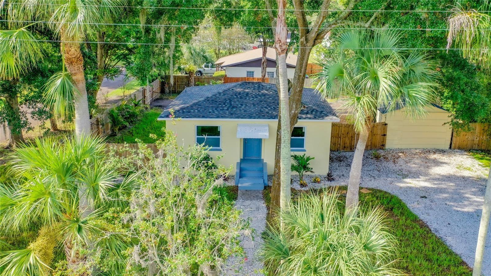 6130 ILLINOIS AVENUE, New Port Richey, FL 34653 - #: U8132083