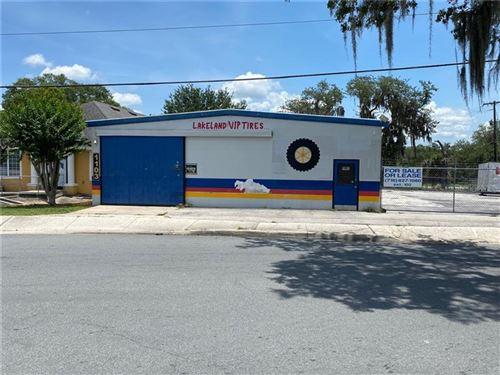 Photo of 1103 LAKELAND HILLS BOULEVARD, LAKELAND, FL 33805 (MLS # L4916084)