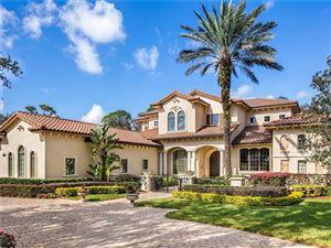 Photo of 11205 BRIDGE HOUSE ROAD, WINDERMERE, FL 34786 (MLS # O5761084)