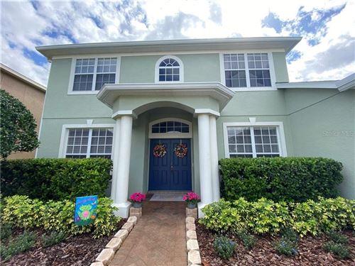 Photo of 1520 AMARYLLIS CIRCLE, ORLANDO, FL 32825 (MLS # O5927084)