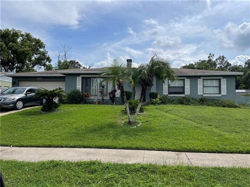 Photo of 441 LOWNDES SQUARE, CASSELBERRY, FL 32707 (MLS # O5974084)