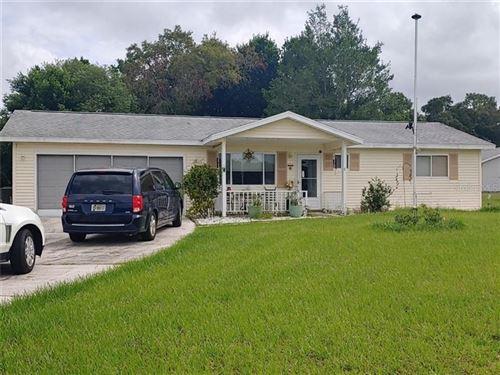 Photo of 10983 SW 79TH AVENUE, OCALA, FL 34476 (MLS # OM609084)