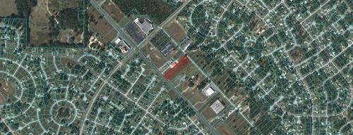 Photo of tbd SE MARICAMP ROAD, OCALA, FL 34472 (MLS # OM617084)