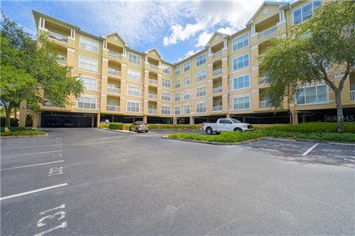 Photo of 1216 S MISSOURI AVENUE #401, CLEARWATER, FL 33756 (MLS # U8093084)