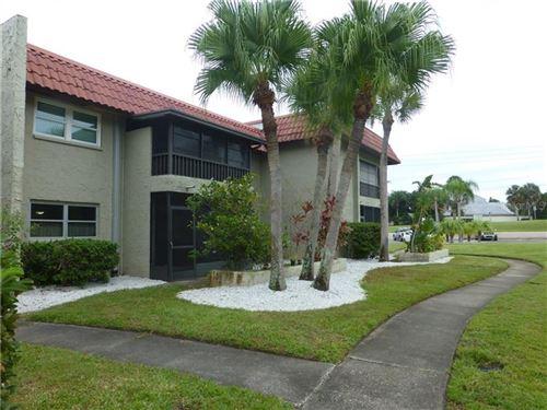 Photo of 1001 S BAYSHORE BOULEVARD #104, SAFETY HARBOR, FL 34695 (MLS # U8106084)