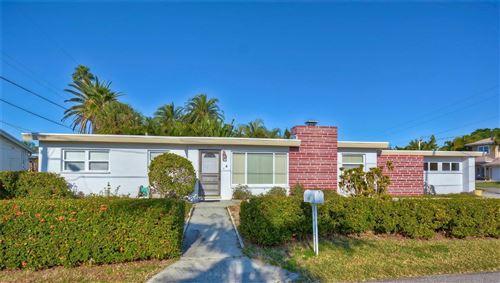 Photo of 204 163RD AVENUE, REDINGTON BEACH, FL 33708 (MLS # U8128084)