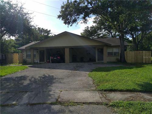 Photo of 2791 62ND TERRACE N, ST PETERSBURG, FL 33702 (MLS # U8134084)
