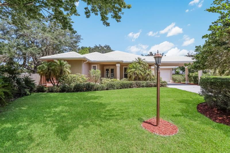 619 OAK RIVER COURT, Osprey, FL 34229 - #: A4500084